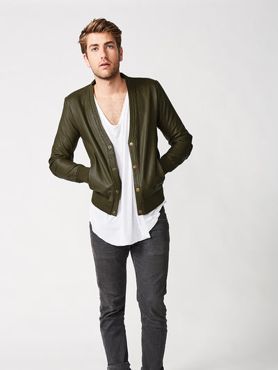 The Londoner Cardi – Mens