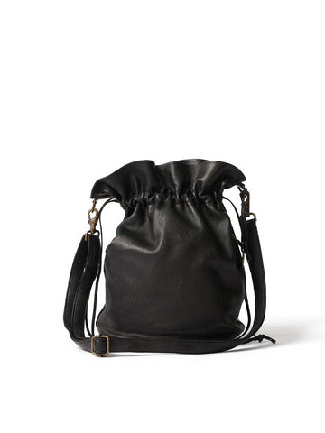 The Balmoral bucket bag