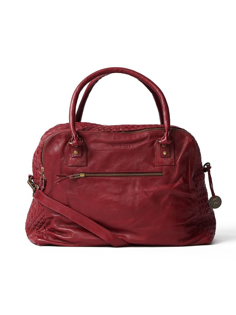 The Salerno duffle