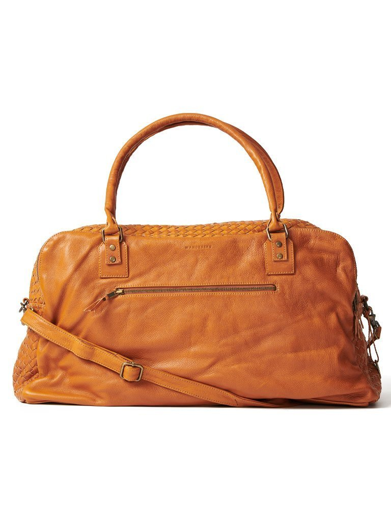The Sorrento duffle