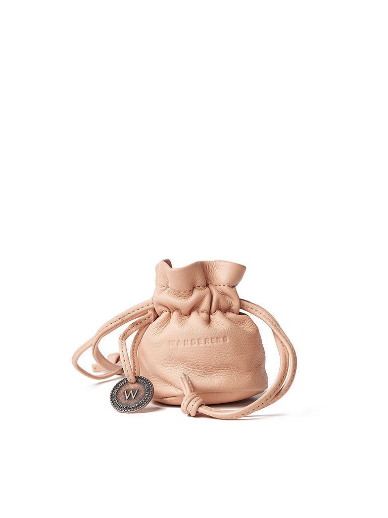The Vicenza Jewellery Pouch