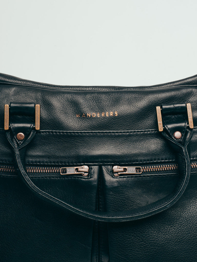 The New Yorker Work Bag