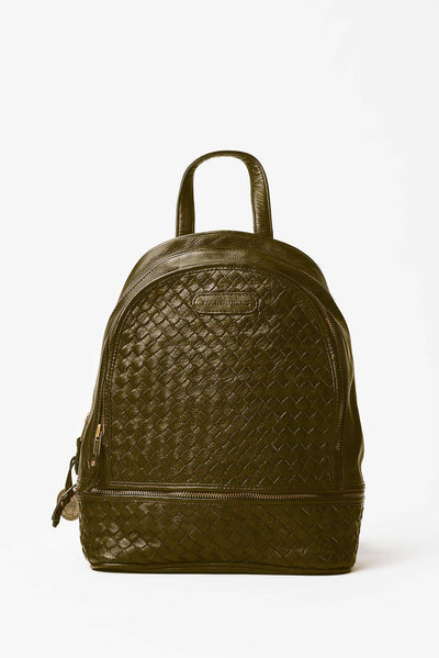 The Pompeii Backpack