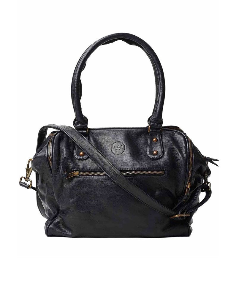 The Bordeaux Handbag