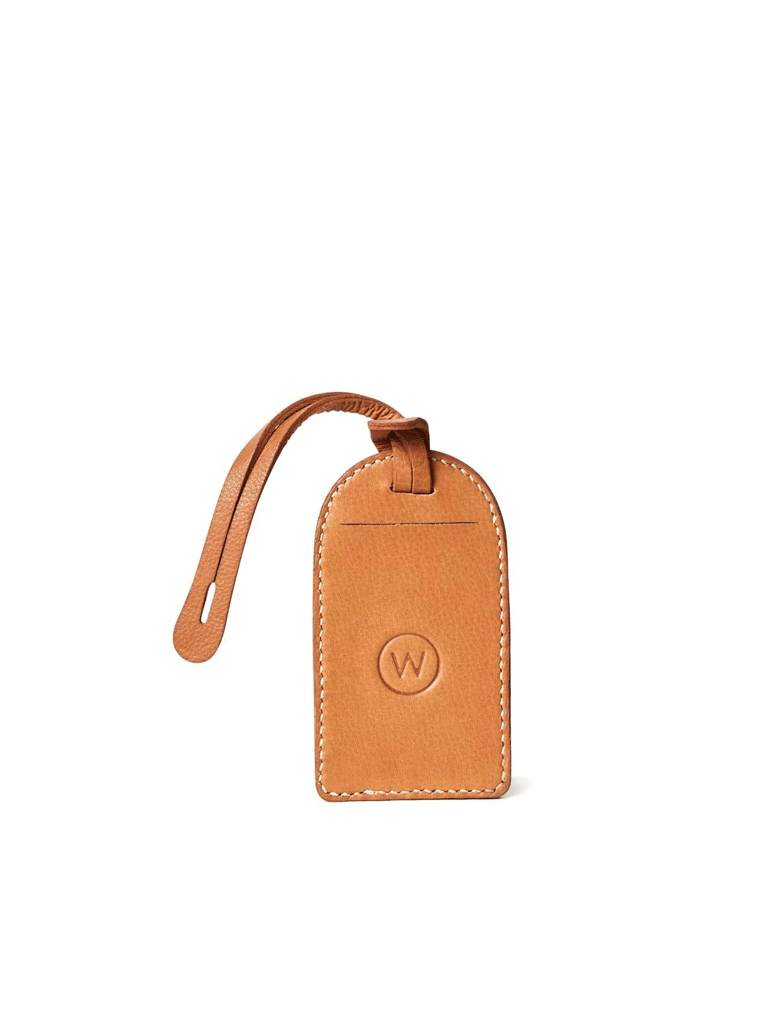 The Universal Luggage Tag