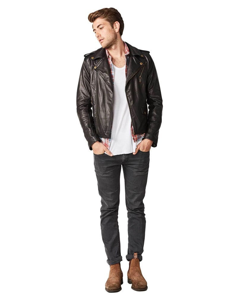 The Viking Biker - Mens