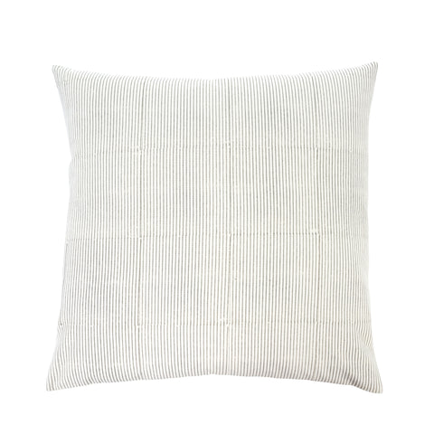 Monica Block Print Cushion