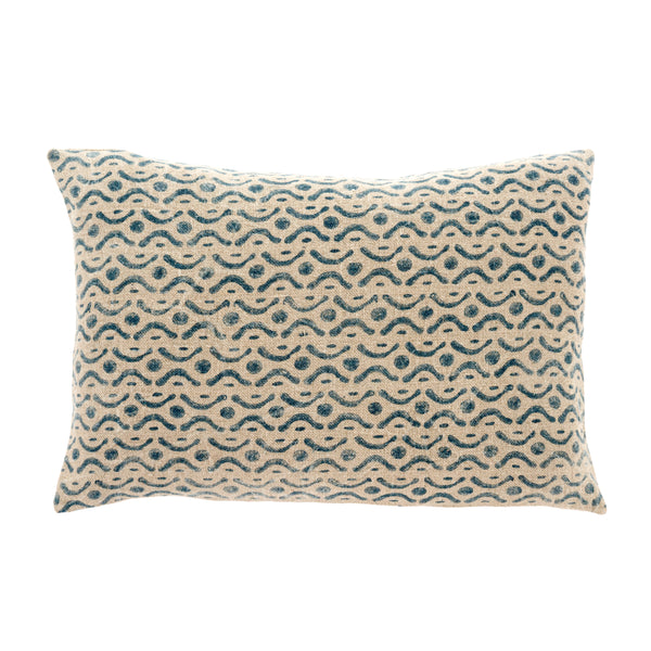 Mia Linen Cushion