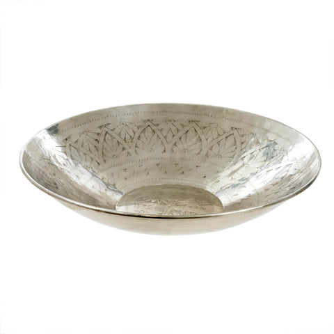 Indian Tradition Brass Bowl