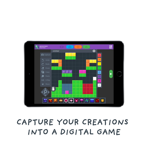 Bloxels EDU - Lifetime