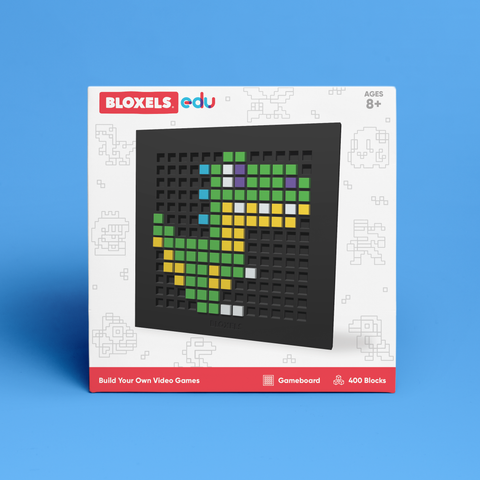 Bloxels EDU Game Studio Pack