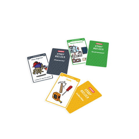 Bloxels Story Builder Expansion Pack: Careers