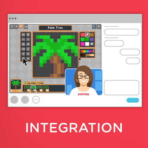 Professional Development: Deep Dive on Integration