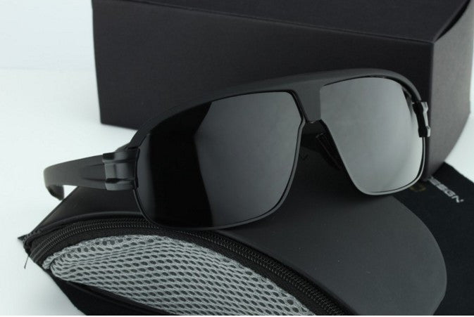 e95bdf3c75 Fashion Polarized Outdoor Sports Men sun Glasses Brand Designer Sunglasses  with High Quality