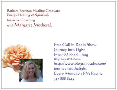 Call in Radio Show Every Monday 1PM Pacific time.