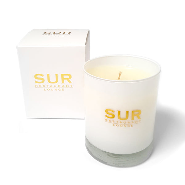 SUR Candle Pack (3)