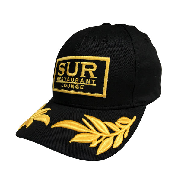SUR Captain Hat Limited Edition