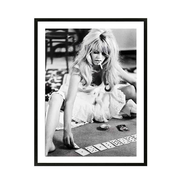 bardot dealer framed