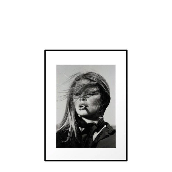 bardot framed small