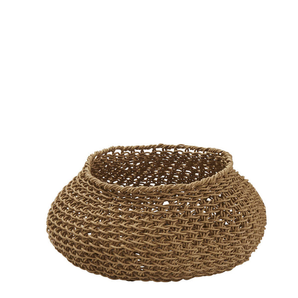 organic basket large