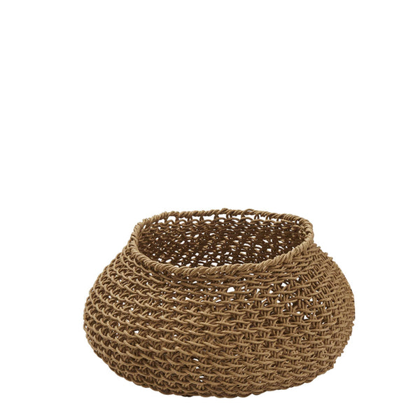 organic basket small