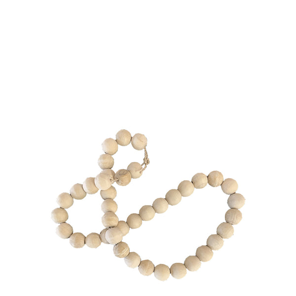 monsoon beads natural
