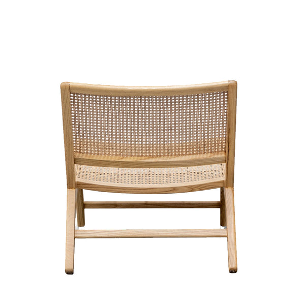 bois rattan chair