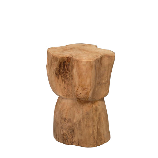 bulb stool / side table