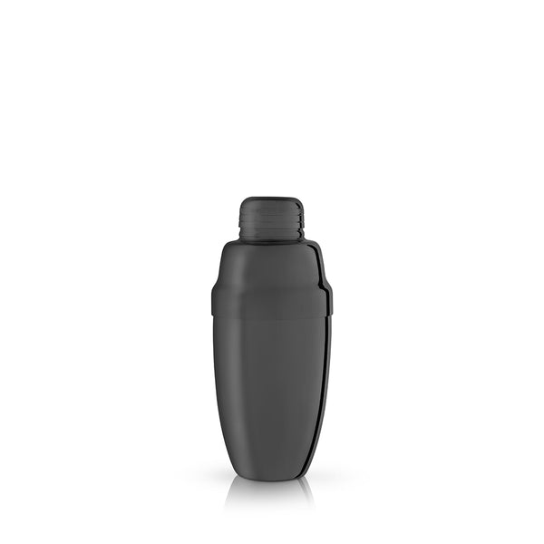 cocktail shaker  black