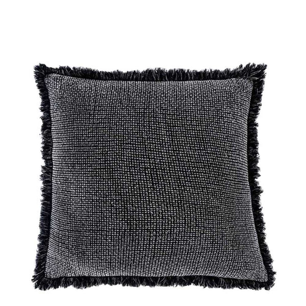 chelsea cushion small slate