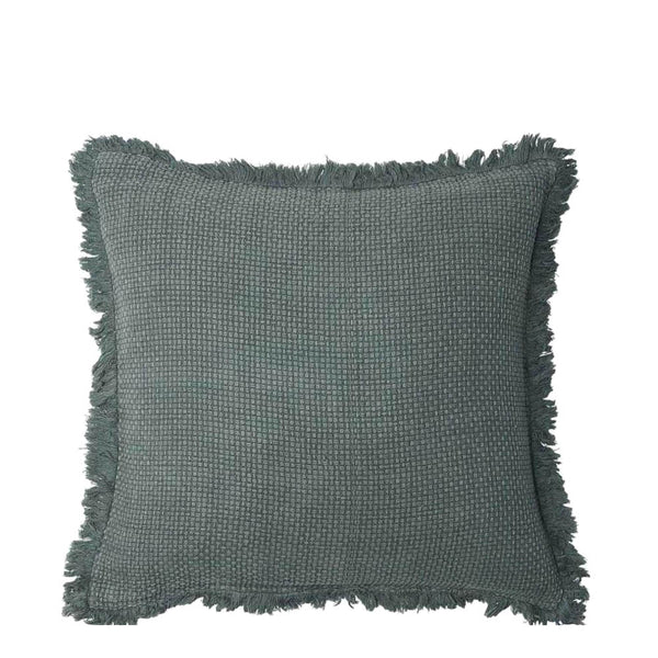 chelsea cushion small khaki