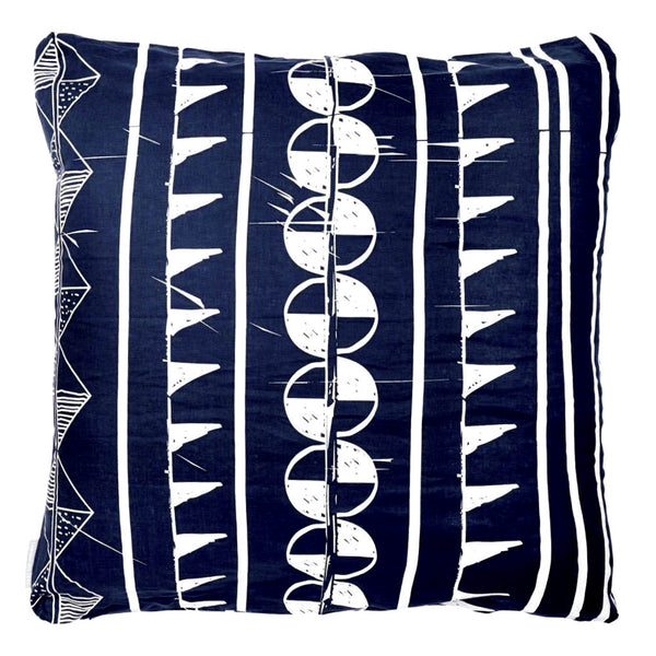 monday floor cushion navy