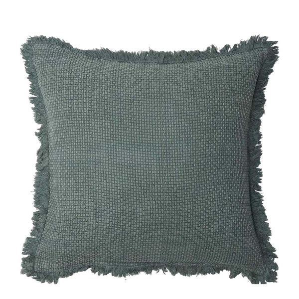chelsea cushion large khaki