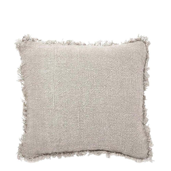 bedouin cushion natural small