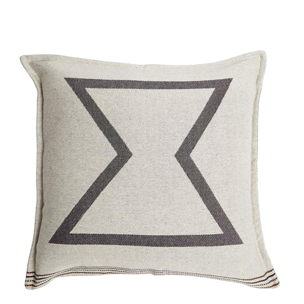 lone ranger cushion oats + black