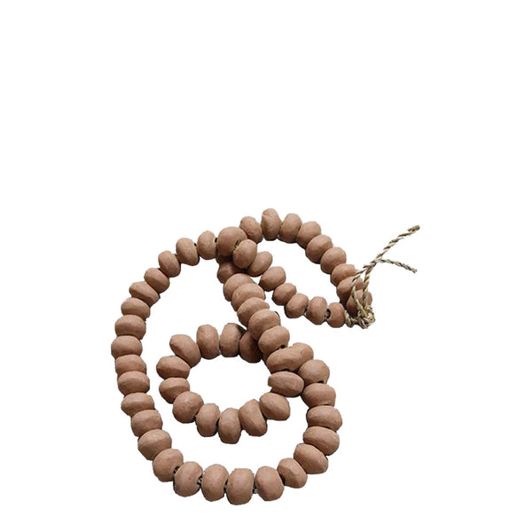 clay beads small