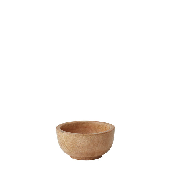 timber pinch bowl small