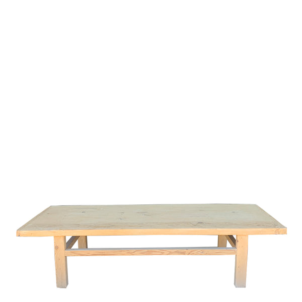 elm coffee table medium