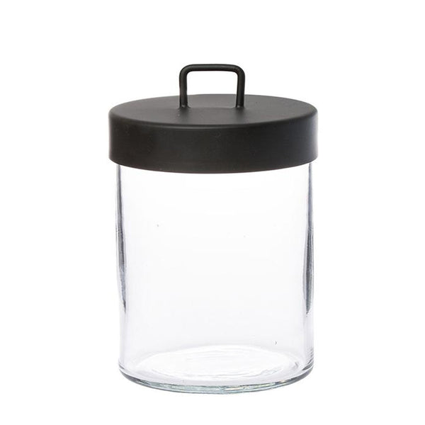 glass jar large