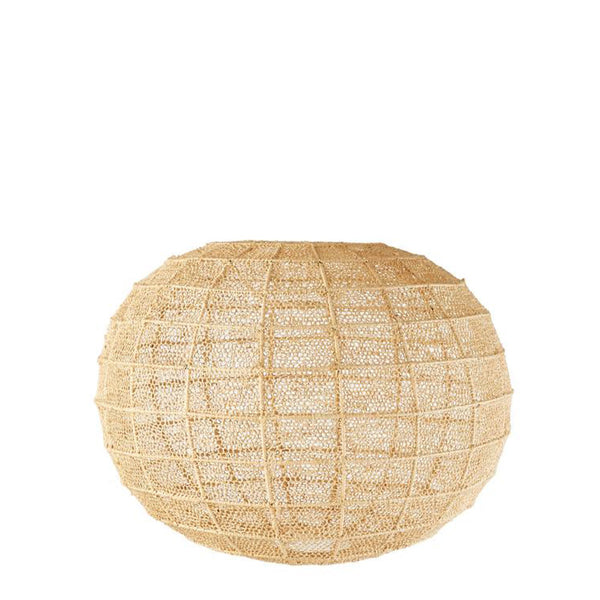 hive shade round medium natural