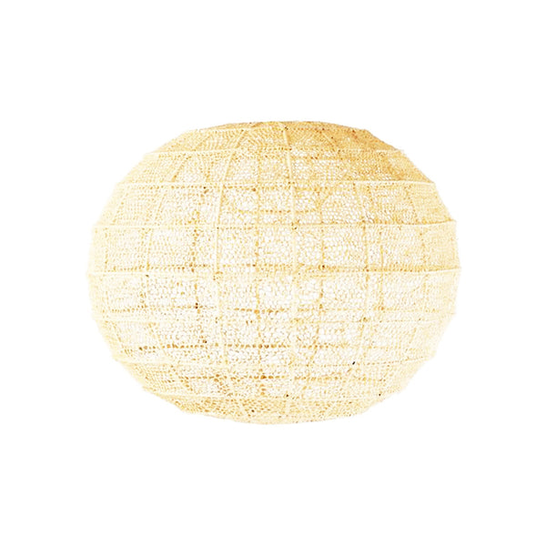 hive shade round medium - natural