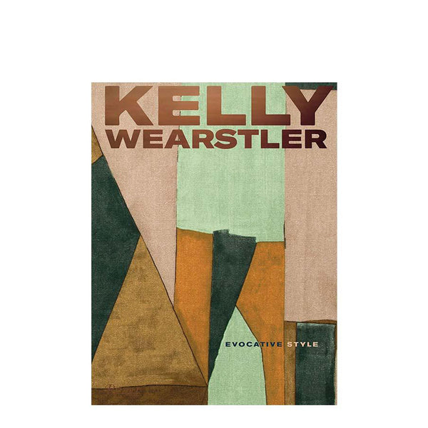 kelly wearstler evocative style