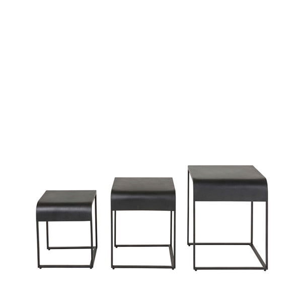 lexon nested tables