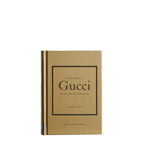the little book of gucci