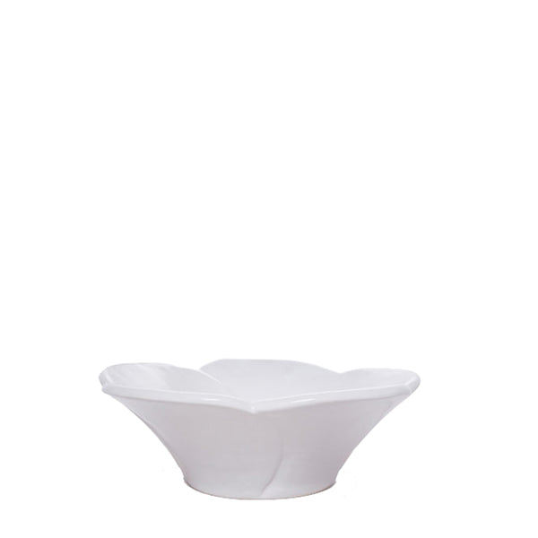 lotus ceramic bowl