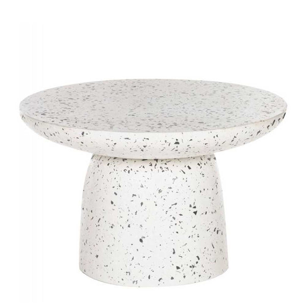 luka terrazzo coffee table