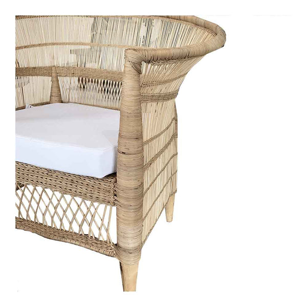 malawi  chair natural