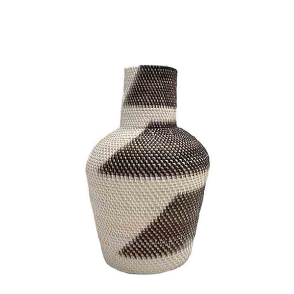sunday woven pot medium