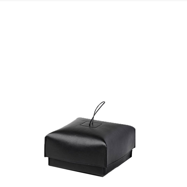 nappa leather box