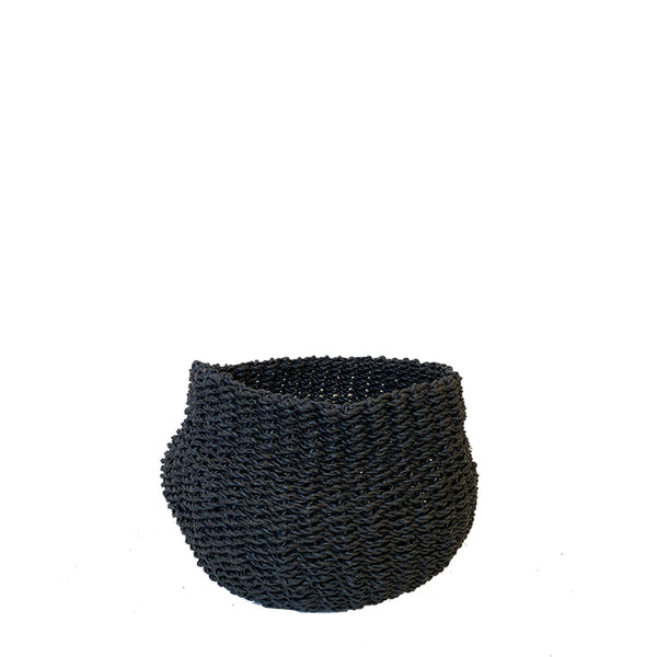 noir basket large